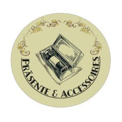Präsente und Accessoires